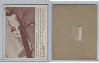 R177-1 Gum Productions, Zoom, 1940, #12 Vought-Sikorsky Os2u-1