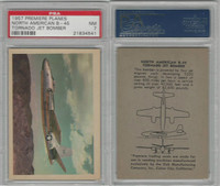 R724-1 Oak M., Premiere Trading-Airplanes, 1957,  North American B-45, PSA 7 NM