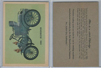 R724-3 Oak M., Premiere Trading -Antique Autos, 1957,  1906 Eldredge