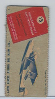 R8-2 Pecheur Lozenge, Peco Airplane Pictures, 1930's, #15 Consolidated PDY2