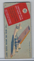 R8-2 Pecheur Lozenge, Peco Airplane Pictures, 1930's, #20 Consoldated PBY5A