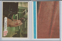 1976 Donruss, Bionic Woman, #22 With The Bionic Arm Jaime Easily Pushes