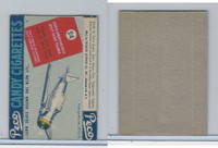 R8-2 Pecheur Lozenge, Peco Airplane Pictures, 1930's, #24 North Am. With Flap