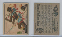 1950 Topps, Bring 'Em Back Alive, #16 Jungle War