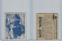 1950 Topps, Hopalong Cassidy, #20 Two-Gun Man