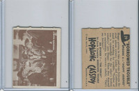 1950 Topps, Hopalong Cassidy, #29 Hoppy Arrives