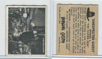 1950 Topps, Hopalong Cassidy, #101 The Talking Dead