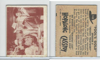 1950 Topps, Hopalong Cassidy, #146 Rough Treatment