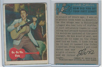 1956 Bubbles Inc, Elvis Presley, #1 Go, Go, Go, Elvis