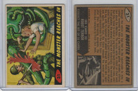 1962 Bubbles Inc., Mars Attacks, #31 The Monster Reaches in