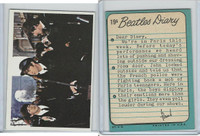 1964 Topps, Beatles Diary, #19A Paul McCartney