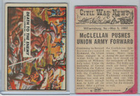 1965 A&BC, Civil War News, #18 Death to the Enemy