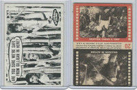 1965 Topps, Gilligan's Island, #20 Are You Sure We're Safe From Gilligan