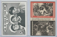 1965 Topps, Gilligan's Island, #31 Gee, We Could Be Stuck Here For Years!