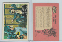 1966 A&BC, Batman Black Bat, #13 The Joker in Jail