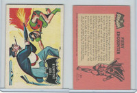 1966 A&BC, Batman Black Bat, #19 Fiery Encounter
