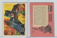1966 A&BC, Batman Black Bat, #21 Narrow Escape