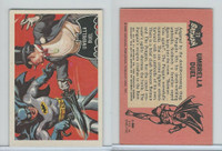 1966 A&BC, Batman Black Bat, #23 Umbrella Duel