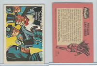 1966 A&BC, Batman Black Bat, #24 Penguin Captured