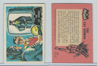 1966 A&BC, Batman Black Bat, #25 The Cat Woman