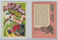 1966 A&BC, Batman Black Bat, #30 Fighting Back