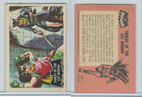 1966 A&BC, Batman Black Bat, #31 Threat of the Cat Woman