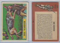 1966 A&BC, Battle, #15 Dog Warrior