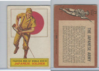 1966 A&BC, Battle, #71 Japanese Soldier