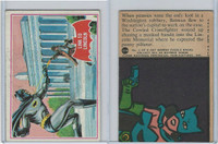 1966 Topps, Batman A Series, #17A Link to Lincoln