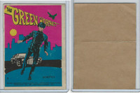 1966 Topps, Green Hornet Stickers, #5 Kato