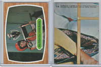 """1971 Topps, Brady Bunch, #15 """"Big Prize for Little Bobby"""""""