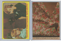 "1971 Topps, Partridge Family Series 1, #11 ""Danny Partridge Speaking"""