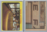 1971 Topps, Partridge Family Series 1, #17 Travelin' Band