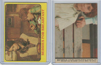 1971 Topps, Partridge Family Series 1, #21 Berries For Breakfast