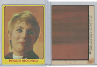 1971 Topps, Partridge Family Series 1, #35 Proud Mother