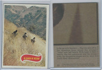 1975 Topps, Planet of the Apes, #11 In Search of Destiny