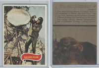 1975 Topps, Planet of the Apes, #37 Galen's Plan!