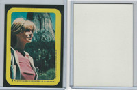 1978 Topps, Close Encounters Stickers, #2