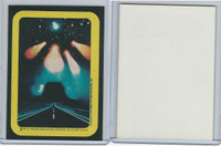 1978 Topps, Close Encounters Stickers, #3