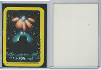 1978 Topps, Close Encounters Stickers, #4