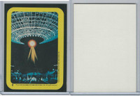 1978 Topps, Close Encounters Stickers, #8