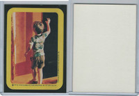 1978 Topps, Close Encounters Stickers, #9