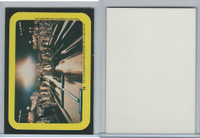 1978 Topps, Close Encounters Stickers, #10