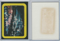 1978 Topps, Close Encounters Stickers, #11