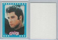 1978 Topps, Grease Stickers, #7