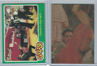 1978 Topps, Grease, #100 Casino's Big Night