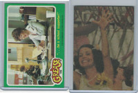 1978 Topps, Grease, #106 Be A School Supporter