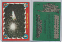 1979 Topps, Buck Rogers, #2 Suspended In Time