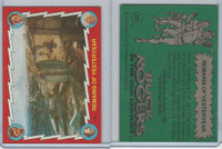 1979 Topps, Buck Rogers, #22 Remains Of Yesteryear