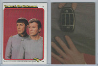 1979 Topps, Star Trek, #2 Toward the Unknown